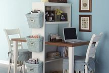 Home Office Envy / by Zombie Leah