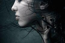 Female Portraits  / by Megan Tyjeski