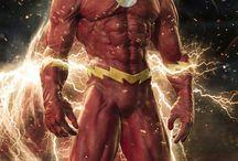 Superheroes! / by RJ White