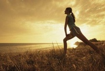 Healthy Inspiration / by Traci Steinman