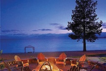 Summer Weekend Getaways / Travel with your Tumi on your next summer weekend getaway! / by Tumi