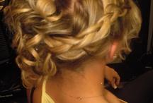 Great hairstyles / by Sandra Wortham