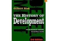 Development Studies : Books I want to read / by Amruta :-)