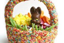 HOLIDAYS-Easter / by Debra Gifford