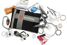 Bug Out Bag / by Richard McConnell