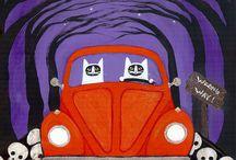 VW / by Christina Case