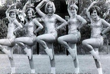 Majorettes / Photos of majorettes...I was a Hillsboro Spartan majorette in the late 70s early 80s!  / by Kathi Nees