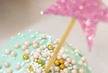 Cupcakes and Sweet Treats / Things that are tasty, sweet, and pretty.  / by Karman Bowers