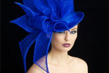 Hats / by Laura Gilbreath