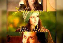 The Twilight Saga / by Esther van der Poel