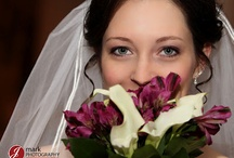 Wedding Shots / by Mark Cowling