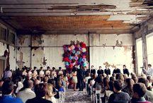 WEDDINGS - Decoration / by Agnes Deer