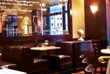 Fav Restaurants / by Tracey Humphrey