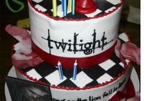 Alli's Twilight B-Day / by Britny McDonald