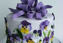 CAKE SPECIAL................................................ / by Angie Menza