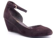 Shoes / by Regina Falangi