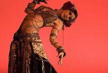 Belly Dancer / by Stephanie Kelly