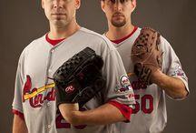 Cardinal Baseball / by Angela Foldi