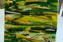 Fused glass / by Donna Melcher
