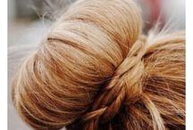 Hair Daze / by Shannon Karsies