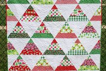 Quilts Christmas / by Lisa Holstein