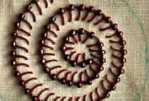 embroidery / by Joyce Duncan Arnett