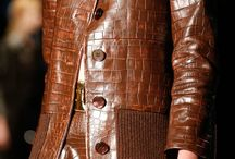 Leather fashion / by Jorgete Morgado