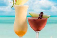I like a drink / by Cybill Summer