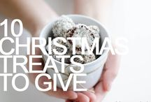 gift ideas / Birthdays, Holidays, and Just Because :) / by Samantha Ogletree