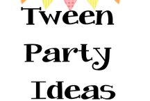 Party themes  / by Jessica Embrey