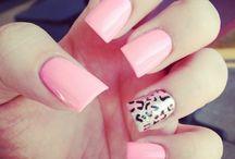 Nails / by Erika Elliott