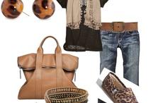 My Style / by Jennifer Langlois