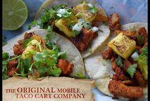 Mexican Food / by Rasta Taco