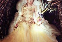 Fashion Photography / by Chloe Aquamarine