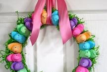Holiday Decor and Treats / by Abby Flemons Crockett