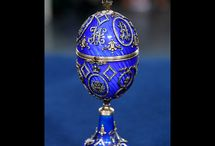 Fabergé or Fauxbergé / by Antiques Roadshow
