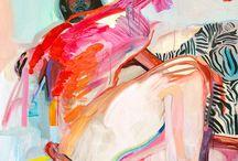 Art / by Sara Wynkoop