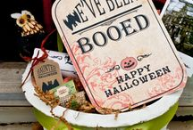 Halloween / by Kim Naber