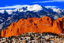 Ya gotta love Colorado! / by Cheryl O'Keefe
