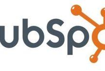 HubSpot - a favourite brand / by Thoranna Jonsdottir