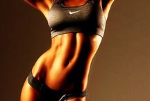 fitness / by Amy Simon