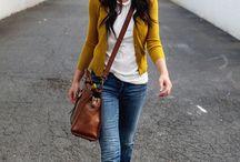 Style Inspiration / by Vicky M. Brandy