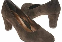 Shoes My Characters Would Wear / by Randy Susan Meyers