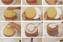 Baking / by Mandy Taylor