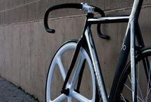Bikes / by Eduardo Villanova