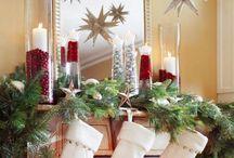 Christmas / by Debbie Scahall