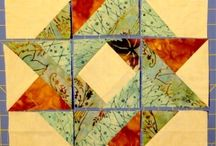 Quilting / by Judy Murphy-Bolton