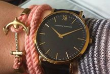 Arm Candy / by Michelle