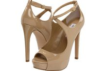 Shoe of the Week / by The Fat and Skinny on Fashion