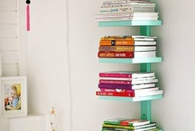 The Bookshelves of our dreams / by Scholastic UK